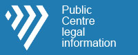 Public center for legal information