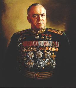 Фото наград жукова георгия константиновича