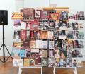The book exhibition «The Magic World of Theatre»
