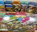 Выставка «Национальные кухни мира»