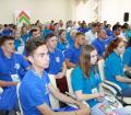 Удзельнікі праекта БРСМ «Адкрыты дыялог»