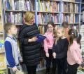 A library tour
