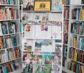 The exhibition «Alesya: magazine for women and about woman of Belarus»